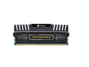 Corsair Vengeance 4GB (2x2GB) DDR3 1600 MHz (PC3 12800) Desktop Memory (CMZ4GX3M2A1600C9)