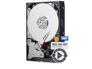 Western Digital 2 TB WD AV-GP SATA III Intellipower 64 MB Cache Bulk/OEM AV Hard Drive WD20EURX