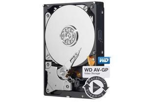 WD AV-GP 500 GB AV Hard Drive: 3.5 Inch, SATA II, 32 MB Cache - WD5000AVDS
