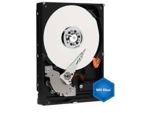 WD Blue 320 GB Desktop Hard Drive: 3.5 Inch, 7200 RPM, PATA, 8 MB Cache - WD3200AAJB