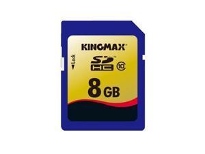 New 2014 KINGMAX SDHC Class10 SD 8GB SD Card, Secure Digital 8GB SD Memory Card,SDHC FLASH Memory Card