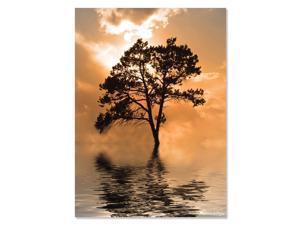 Tree Island 500 pcs. - Jigsaw Puzzle by Melissa & Doug (9030)