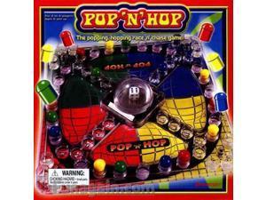Pop 'N Hop - Family Game by Pressman (1704-06)