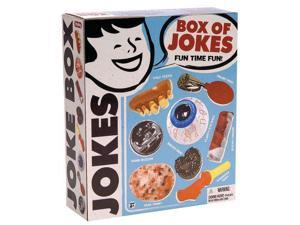Joke Box - Novelty Toy by Schylling (JBOX)