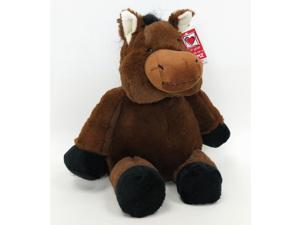 Horse Cuddledoos - Farm Stuffed Animal by Ganz (H11855)