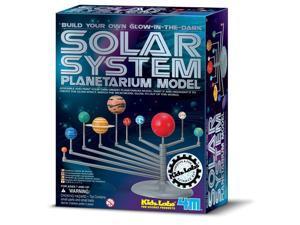 Solar System Planetarium - Science Kits by Toysmith (3427)