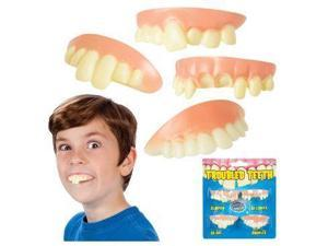 Troubled Teeth - Novelty Toy by Toysmith (5550)