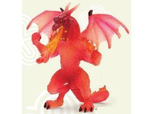 Fire Dragon - Action Figures by Papo Figures (38981)