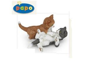 Kittens Playing - Play Animal by Papo Figures (54034)