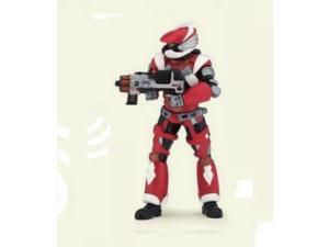 Galactic Fighter (Red) - Action Figures by Papo Figures (70108)