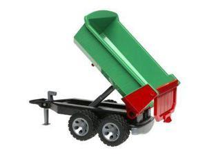 Trailer (Roadmax) - Vehicle Toys by Bruder Trucks (20110)