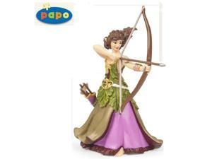 Huntress - Action Figure by Papo Figures (39073)
