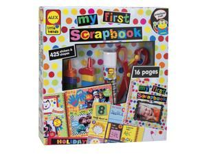 My First Scrapbook - Craft Kits by Alex Toys (1436)