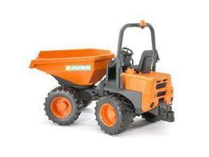 Mini Dumber AUSA - Vehicle Toys by Bruder Trucks (02449)