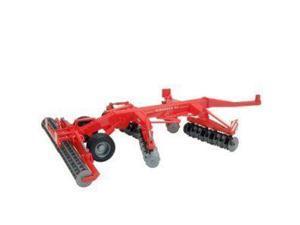Kuhn Disc Harrow XL - Vehicle Toys by Bruder Trucks (02217)