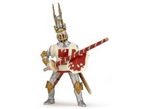 Knight Percival - Play Animal Figure by Papo Figures (39333)
