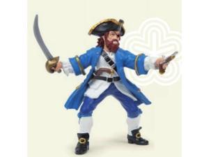 Blue Barbarossa - Action Figures by Papo Figures (39475)