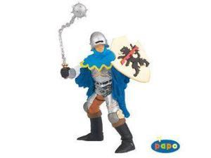 Officer with Mace - Blue - Action Figures by Papo Figures (39255)