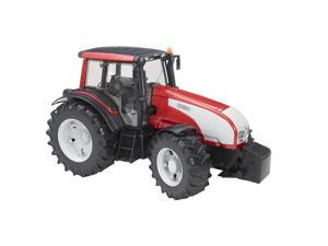 Valtra T191 Tractor Red - Vehicle Toy by Bruder Trucks (03070)