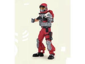 Space Fighter (Red) - Action Figures by Papo Figures (70109)
