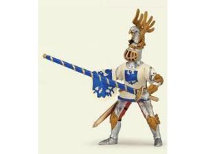 Knight William - Play Animal Figure by Papo Figures (39335)
