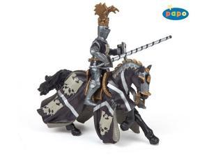 Prince John at Tournament - Action Figures by Papo Figures (39767)