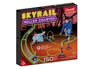 Skyrail Marble Coaster 150 Pc - Building Sets by Quercetti (6430)