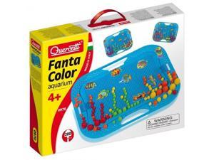 Fantacolor Aquarium - Building Sets by Quercetti (0970)