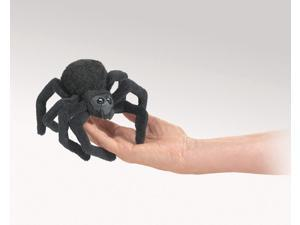 Mini Spider Finger Puppet - Puppet by Folkmanis (2754)