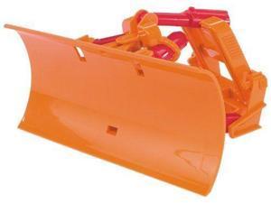 Snow Plow Blade 02100 Series - Vehicle Toy by Bruder Trucks (02581)