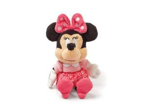 Minnie Mouse Jingle Belly Bean Bag - Stuffed Animal by Kids Preferred (79298)