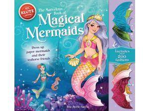 Magical Mermaids - Craft Kit by Klutz (569214)