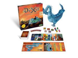 Dixit Game - Board Game by Asmodee (DIX01US)