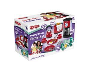 Casdon 647 Morphy Richards Toy Kitchen Set