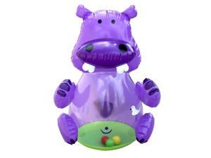 Hippo Baby Bop Bag - Infant Toy by Hedstrom Specialty (56-7401)