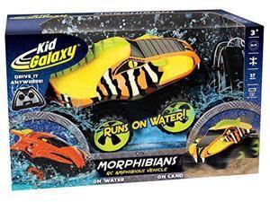 Mega Morphibian - Snake 27 Mhz - Remote Control Vehicle by Kid Galaxy (10193)