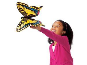 """Swallowtail Puppet 12"""" - Puppet by Folkmanis (3029)"""