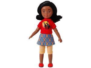 "Travel Friends - Kenya 9"" - Play Doll by Madame Alexander (69425)"