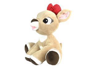"Clarice Plush 8"" - Stuffed Animal by Kids Preferred (23017)"