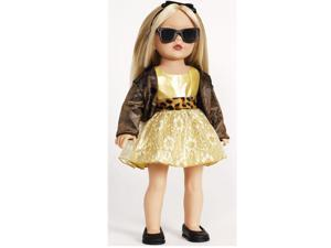 "Glamour In Lace 18"" Isaac Mizrahi - Play Doll by Madame Alexander (68495)"