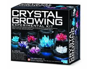 Crystal Growing Experimental - Science Kit by Toysmith (5557)