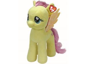 Fluttershy My Little Pony Large - Stuffed Animal by Ty (90208)