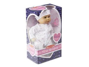 Mine to Love Mariana - Play Doll by Melissa & Doug (4912)