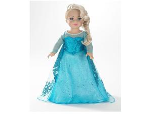 "Elsa Doll 18"" - Play Doll by Disney Frozen (69625)"