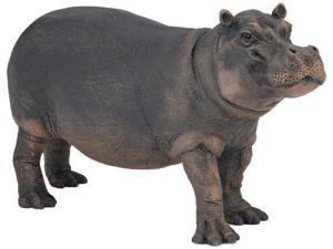 Hippo Cow - Play Animal by Papo Figures (50155)