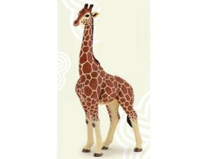 Giraffe Male - Play Animal Figure by Papo Figures (50149)