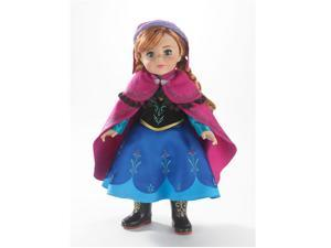 "Anna Doll 18"" - Play Doll by Disney Frozen (69620)"