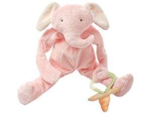 Peanut Silly Buddy Girl Stuffed Animal for Baby by Bunnies by the Bay (141234)