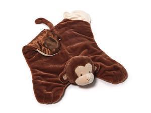 Nicky Noodle Monkey Comfy Cozy - Baby Stuffed Animal by GUND (4048444)