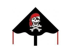 Simple Flyer Jolly Roger Kite - Outdoor Fun Toys by HQ Kites (102135)